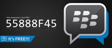 bbm-awesome-pin