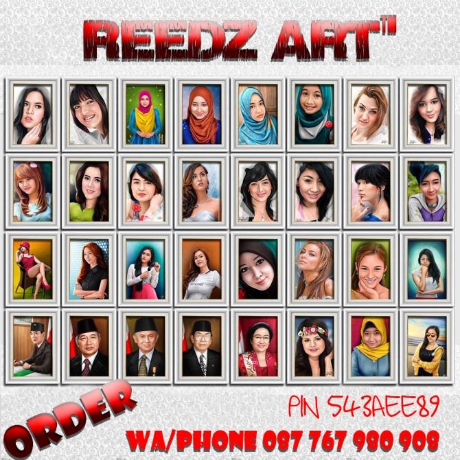 REEDZ ART